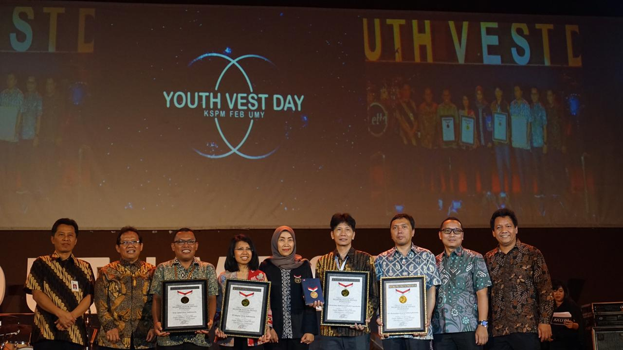 Universitas Muhammadiyah Yogyakarta Ciptakan 3000 Investor Muda
