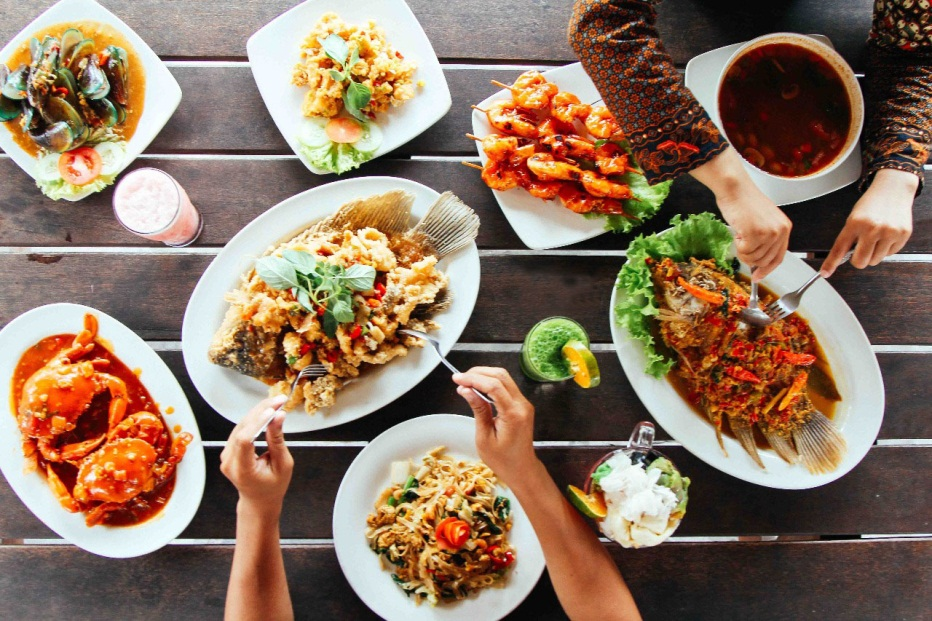 Jambon Resto Wisata Kuliner Keluarga Jogja Radio Kotaperak